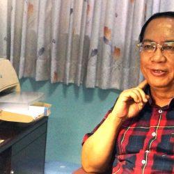 Dr. Mung