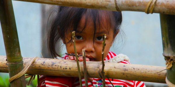 Church Planting Among the Akha People (Thailand)