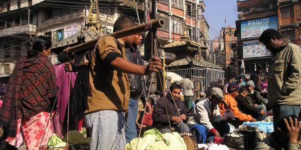 Koinonia Church Network (Nepal)