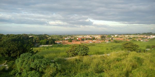 New Church Plant Impacting the Community (Nicaragua)