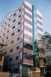 Beginning of FBTS in Yangon