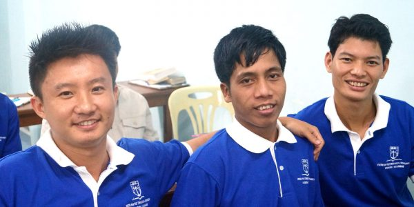 Faith Baptist Bible College and Theological Seminary (Myanmar)
