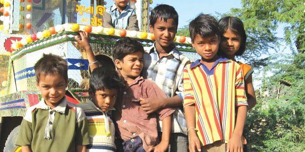 Indian gang
