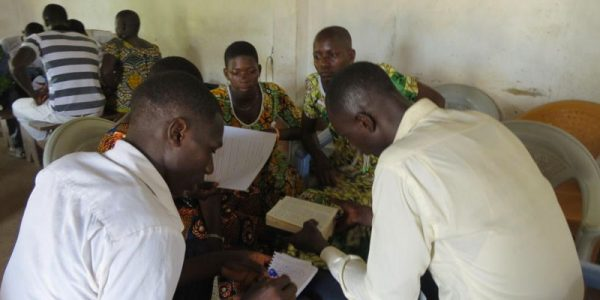 Togo National Bible Quiz