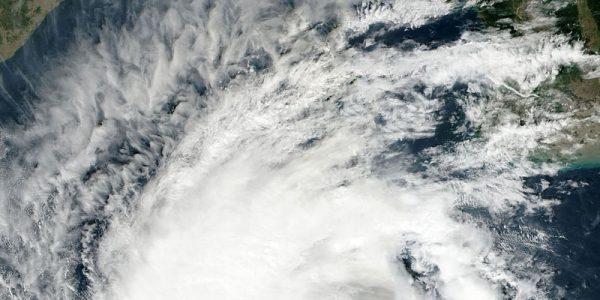 Cyclone Vardah