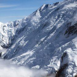 Denali-glacier