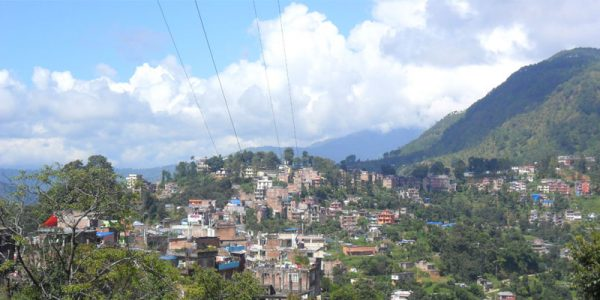 How to plant a church in Nepal