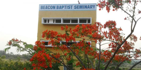Beacon Baptist Theological College and Seminary (India)