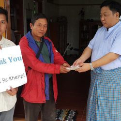Churches rebuild in Myanmar strategy
