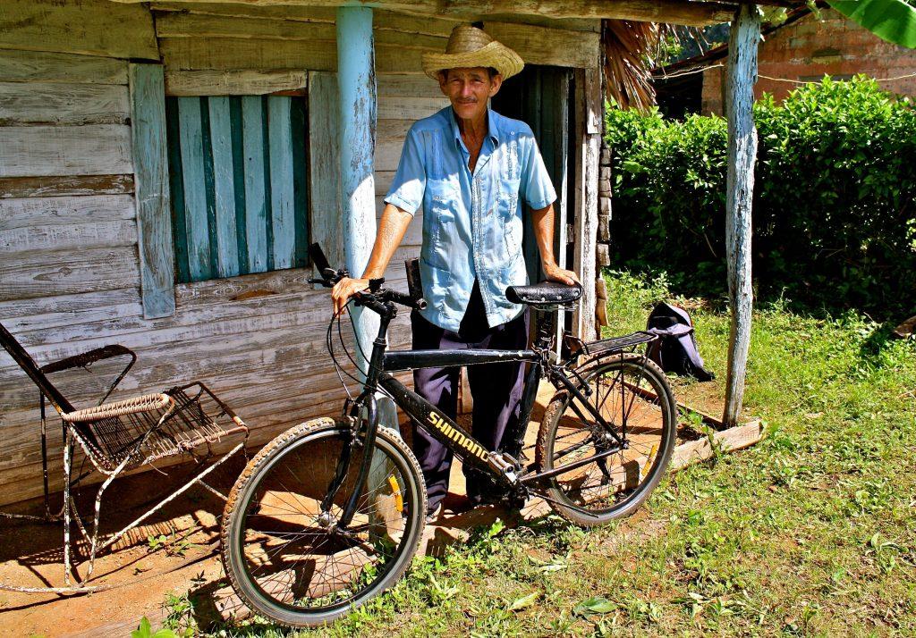 Bike Cuba