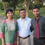 Divakar family