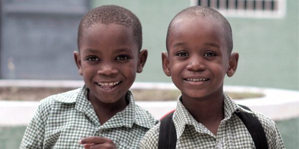 School Haiti