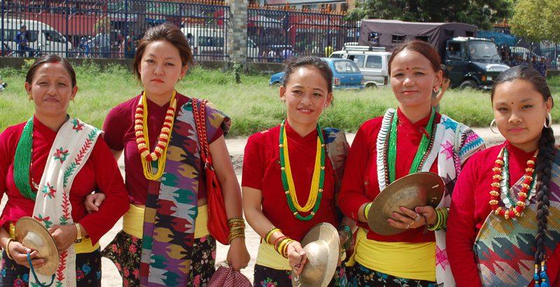 Yakkha people