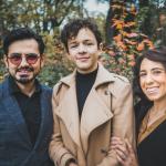 Ungureanu family