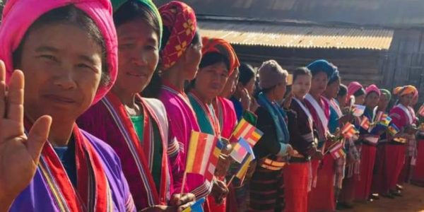 unreached people groups