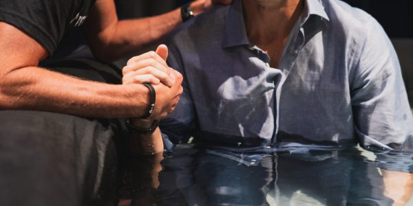 Caribbean baptism